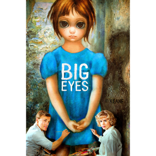 Big Eyes HD redeemmovie.com
