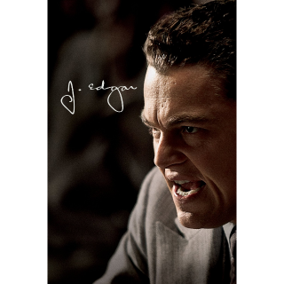 J. Edgar HD UV