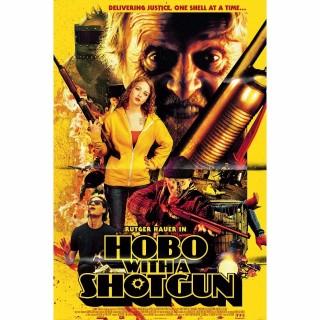 Hobo with a Shotgun iTunes