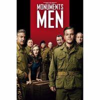 The Monuments Men HD UV