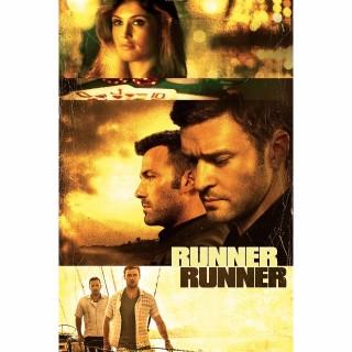 Runner Runner HD UV