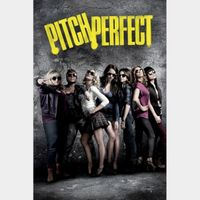 Pitch Perfect HD Movies Anywhere