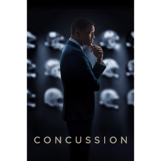 Concussion HD UV