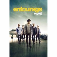 Entourage HD UV