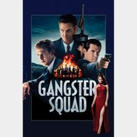 Gangster Squad HD Movies Anywhere
