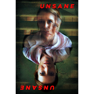 Unsane HD Movies Anywhere