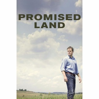 Promised Land HD UV