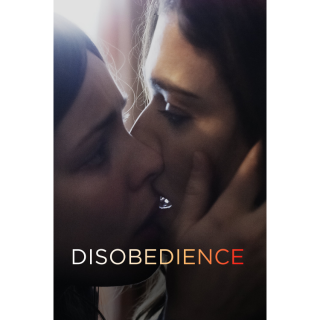 Disobedience HD Movies Anywhere