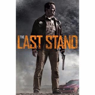 The Last Stand HD UV
