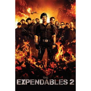 The Expendables 2 HD movieredeem.com