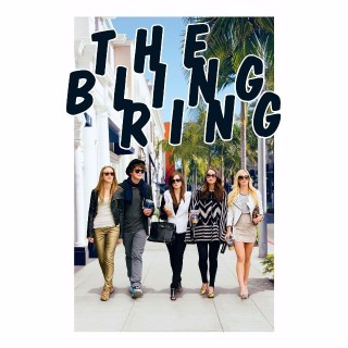 The Bling Ring HD UV