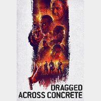 Dragged Across Concrete HD Movieredeem.com