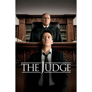 The Judge HD Movies Anywhere