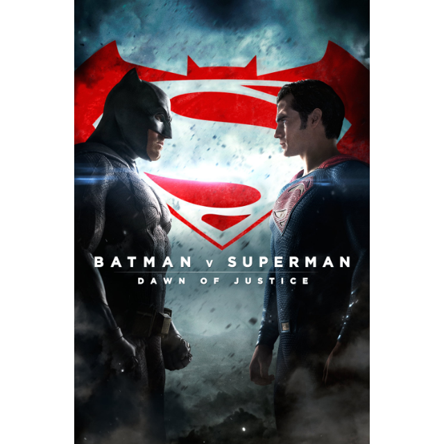Batman v Superman: Dawn of Justice + 3 Hour Extended