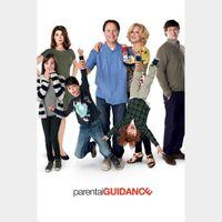 Parental Guidance HD Movies Anywhere