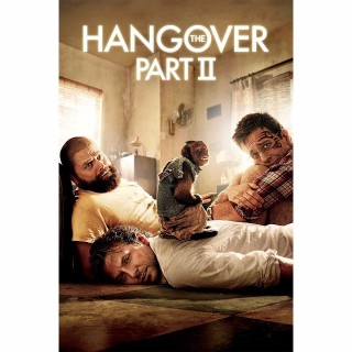 The Hangover Part II UV