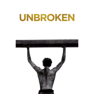 Unbroken HD Movies Anywhere