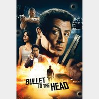 Bullet to the Head HD Movies Anywhere