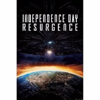 Independence Day: Resurgence HD UV