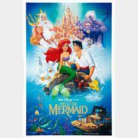 The Little Mermaid 4K Movies Anywhere