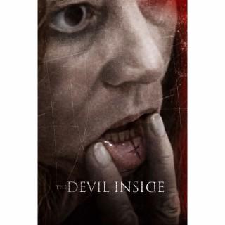 The Devil Inside UV