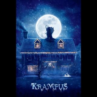 Krampus HD Movies Anywhere