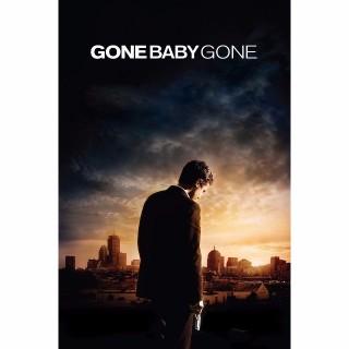 Gone Baby Gone HD UV