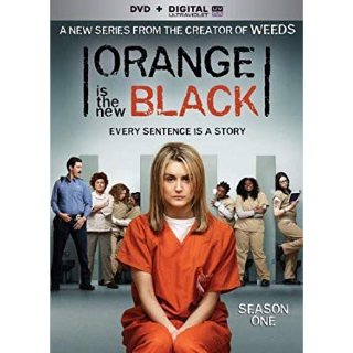 Orange is the new black Season 1 HD redeemmovie.com