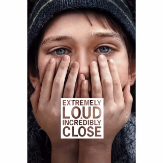 Extremely Loud & Incredibly Close HD UV