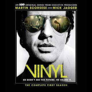 Vinyl Season 1 HD
