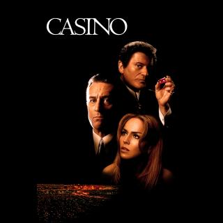 Casino 4K Movies Anywhere