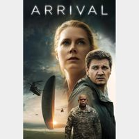 Arrival HD Movies Anywhere