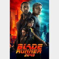 Blade Runner 2049 HD