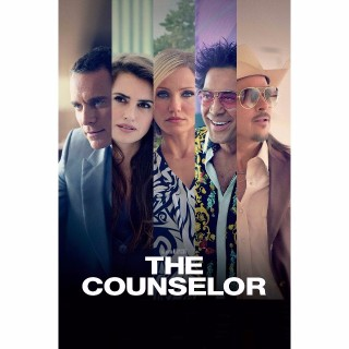 The Counselor HD UV