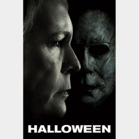 Halloween HD Movies Anywhere
