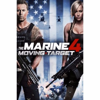 The Marine 4: Moving Target HD UV