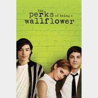 The Perks of Being a Wallflower HD Movieredeem.com