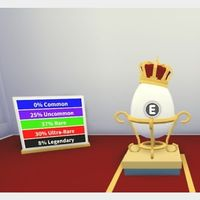 Bundle | Adopt me Royal Egg x4