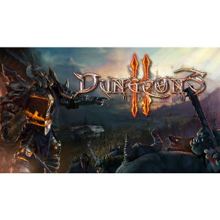 DUNGEONS 2 GLOBAL STEAM CODE