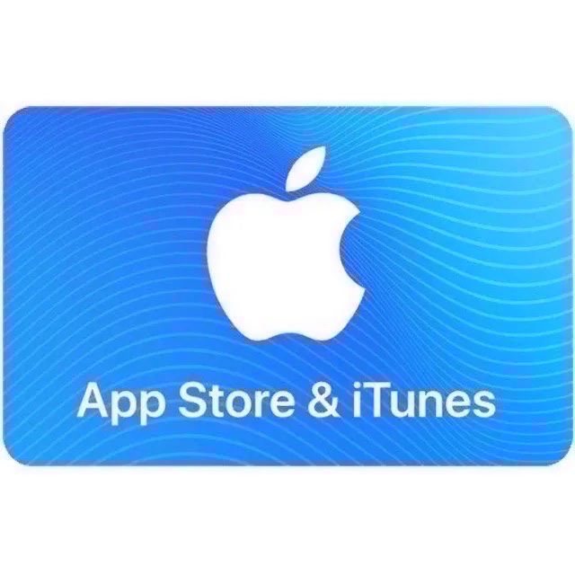 $50.00 iTunes US - FAST DELIVERY