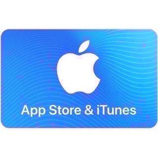 $200.00 iTunes US