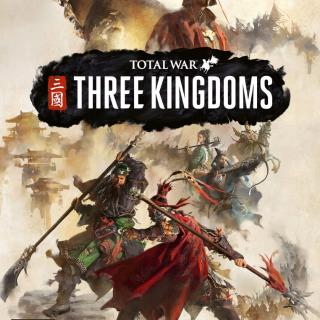 TOTAL WAR: THREE KINGDOMS GLOBAL STEAM CODE