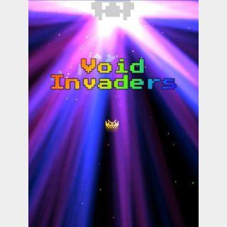 Void Invaders : Steam Key (Global)