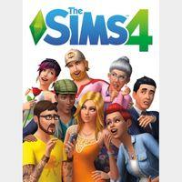 The Sims 4  : Origin CD Key (Global)