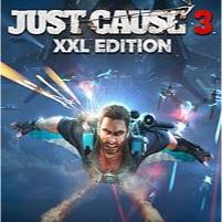 Just Cause 3 XXL