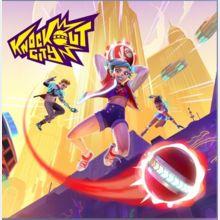 (PlayStation US)Knockout City™ Digital Code