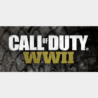 Call of Duty®: WWII+2dlc