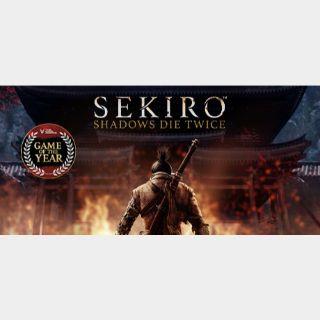 Sekiro™: Shadows Die Twice