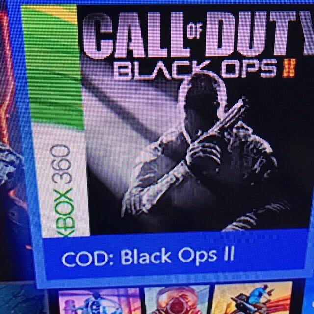 cod bo2 hacks xbox one