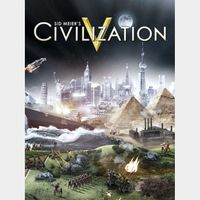 Sid Meier's Civilization PACK 12 in 1